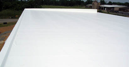 Dc contractors cool eco roofs energy efficient for Efficient roofing